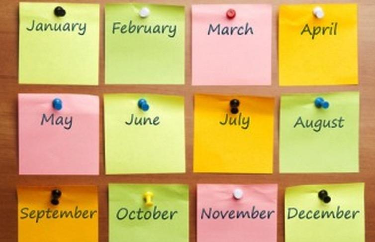 哥倫比亞大學研究指出:出生月份能決定你常常受什麼疾病所擾!這...