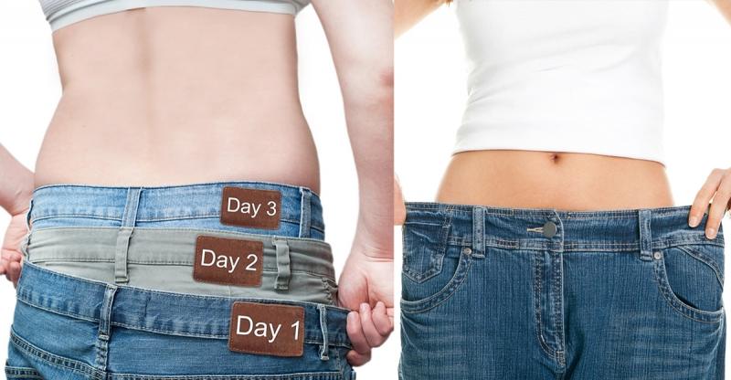 誰說減肥很痛苦?!學會這10個方法,讓你瘦的不知不覺!!遇到...