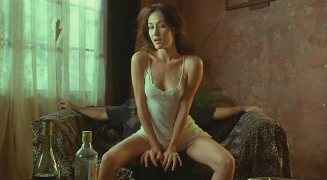 還記得赤裸特工的MaggieQ嗎?如今36歲的她卻已像50歲...