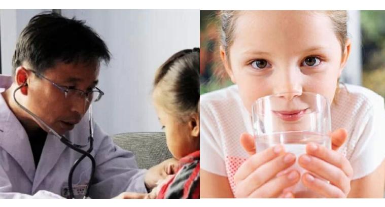 嚇死你!為什麼醫生總叫你多喝水?想不到真相這麼可怕...看完...