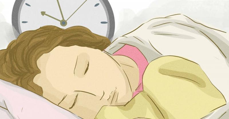 讓我再睡5分鐘!「賴床」對身體竟然有那麼多好處...真的太晚...