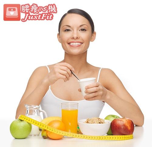 不挨餓!調整飲食分配晚餐佔20%最能瘦...