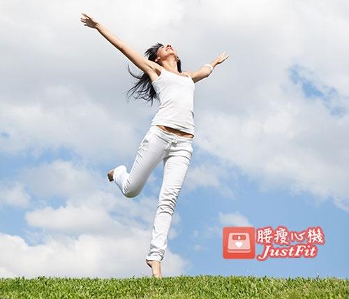 超輕鬆運動法只要慢慢的減肥效果驚人...