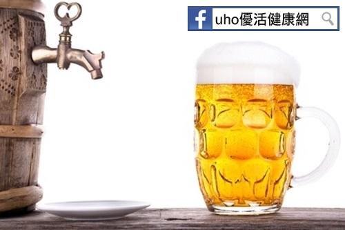 啤酒喝對不傷身還能降低糖尿病風險...