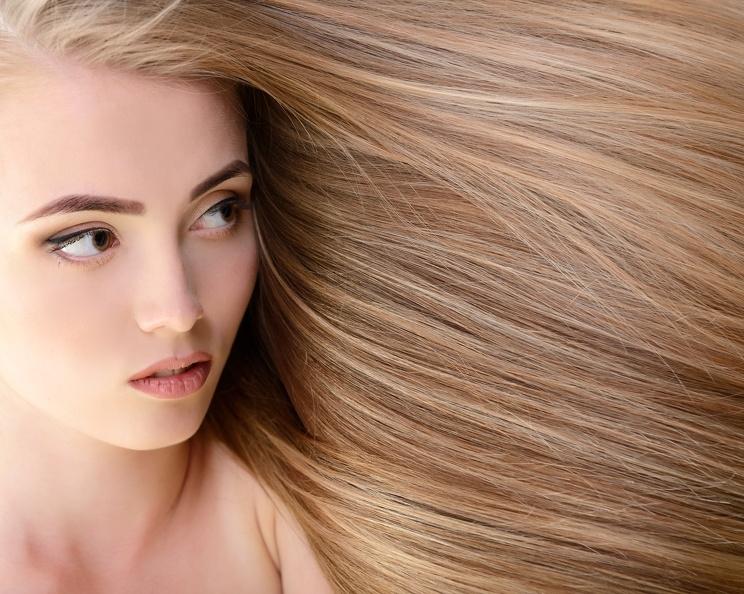 你的頭髮健康嗎?6大指標快速檢測!!想要一頭亮麗的秀髮,還不...