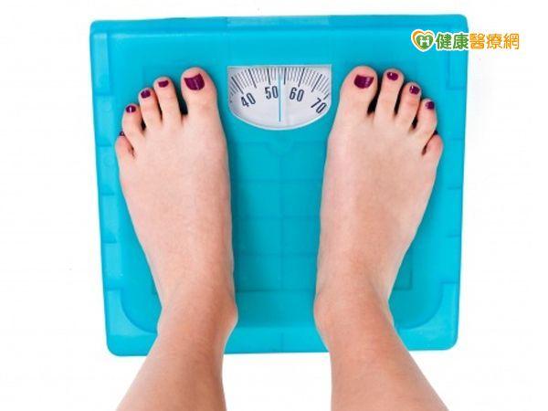 減肥四大招!消水腫、解油脂、排宿便、高代謝...