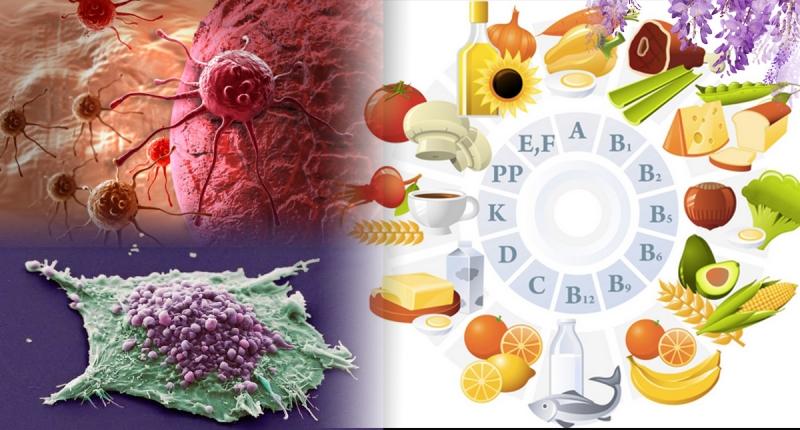 身體缺4種養份,會招來多種癌!什麼都可以不吃,這4種一定要吃...