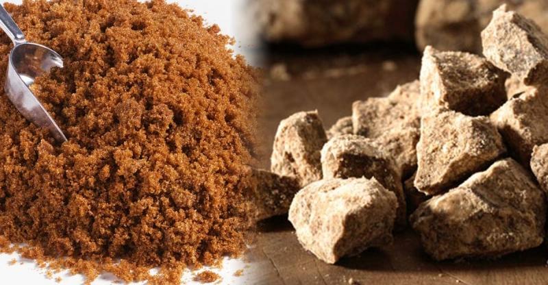 紅糖、黑糖、冰糖...等,各種糖有不同的功效,用對養身,用錯...