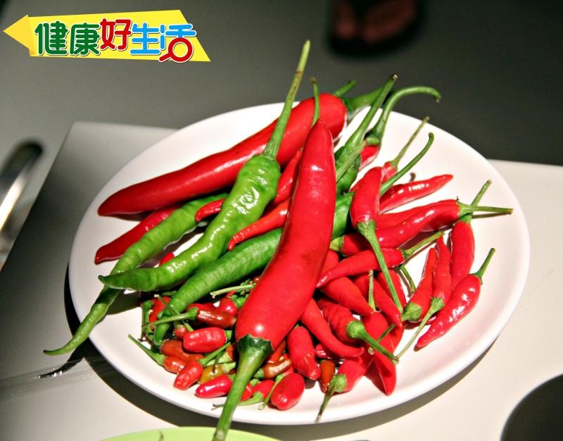 辣椒竟可以養生,也可以帶來「幸福感」?!原來「吃辣」對於身體...