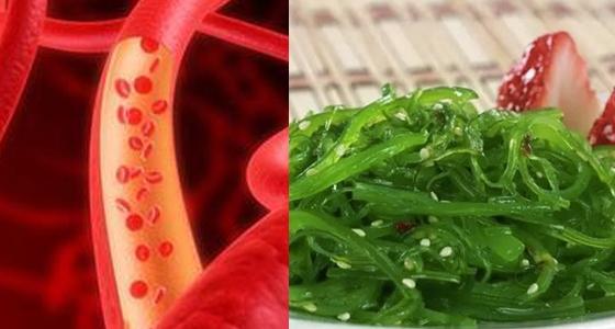常吃這7種「換血食物」除可防止動脈硬化,竟能讓40歲年輕得像...
