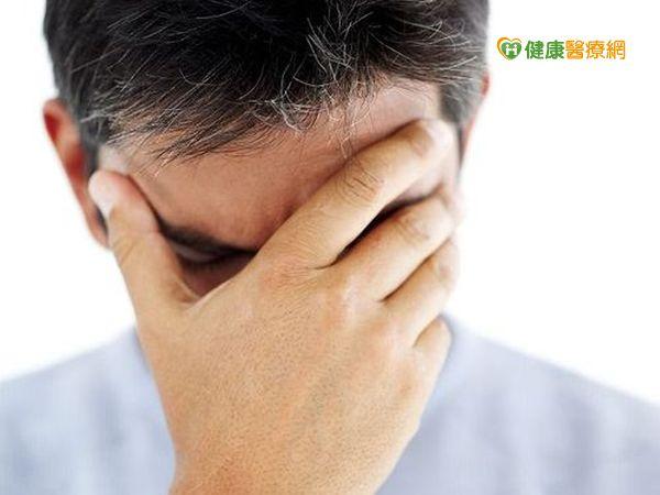 創傷後壓力症候群最快半年才會消退...