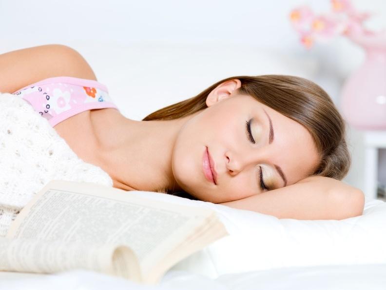 《保健》穀類、糙米可提升睡眠品質...