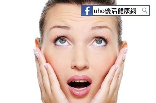 研究:皺紋越多骨折、骨鬆率恐激增...