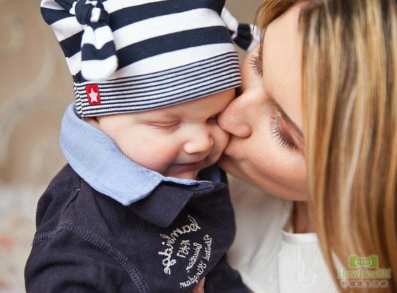 益生菌+餵母乳雙重防護預防腸病毒...
