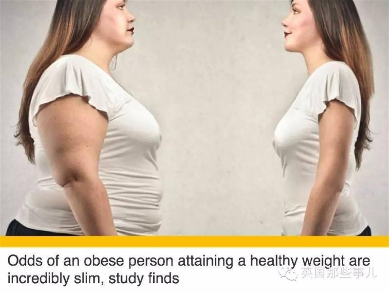 英國大學最近公佈了一個關於「減肥」的研究成果...結果讓全世...