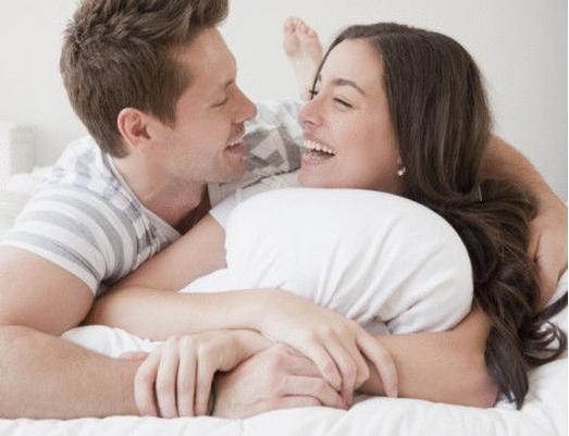 真的假的!?醫學研究指出,夫妻、情侶只要多多「那個」竟然就可...