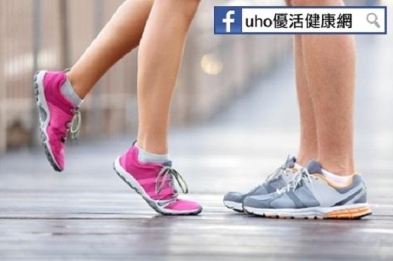 慢跑盛行!醫師教你如何挑選合適的跑鞋,以及正確剪指甲的方法....