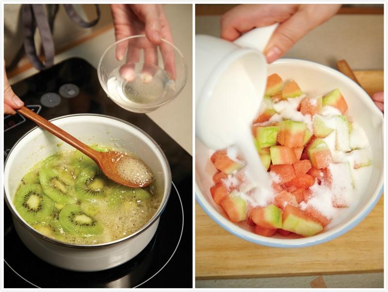 超簡單,在家就可以做天然蔬果醬!!2款美味蔬果醬DIY,趕快...