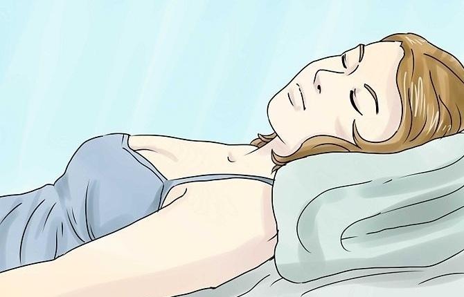 為何你總是越睡越累?睡五分鐘等於六鐘頭的秘訣!90%的人都沒...