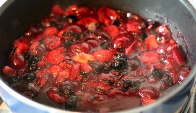 這些水果煮了吃,竟能止瀉、排腸毒、補脾胃!真是太棒了!...