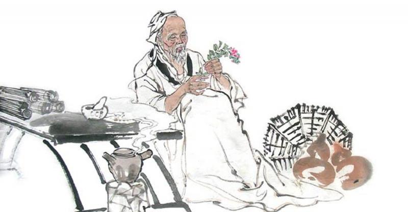 華陀傳下來的4個睡覺戒律,做到這四項:人很難變老!!...