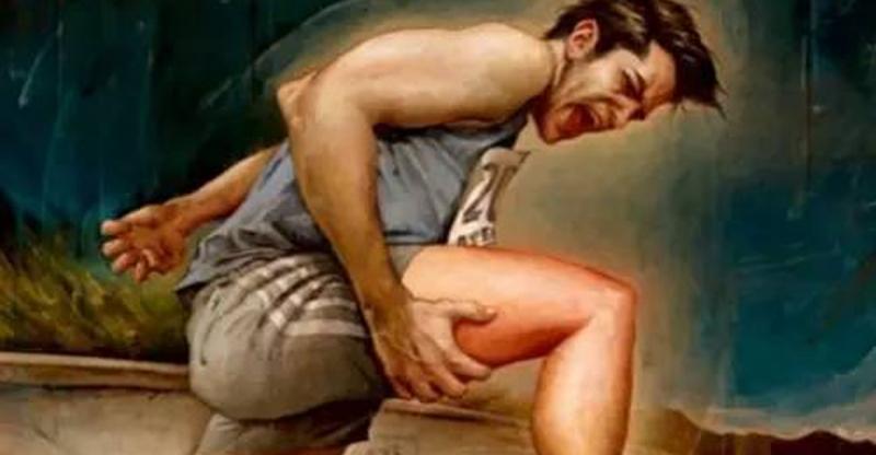 運動後肌肉「痠痛」,要繼續練還是休息?這麼多年你都做錯了!...