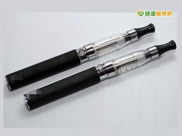 電子菸不是菸還能戒菸?醫師打臉...