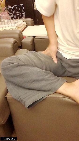 敲打按壓肝經、熱水泡腳可改善睡眠...