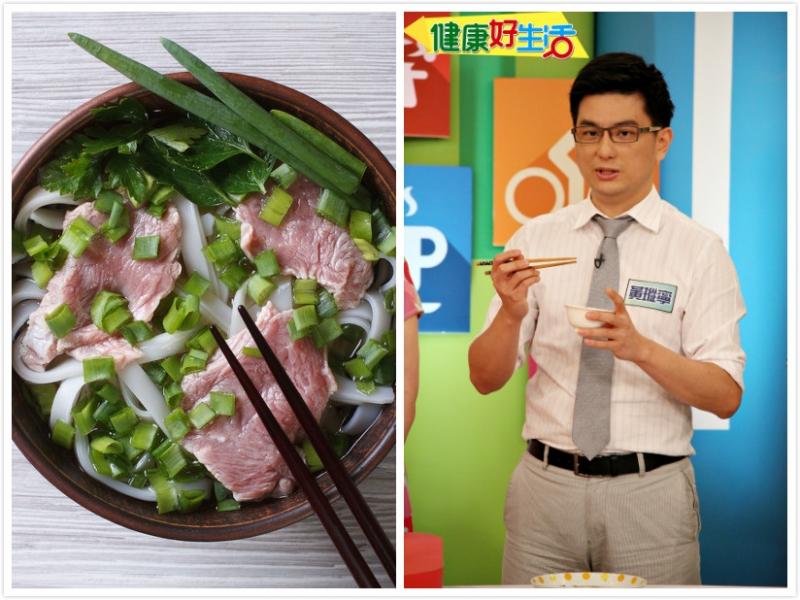 原來豬肉對身體這麼好?!專家分享,你可以這樣吃.......