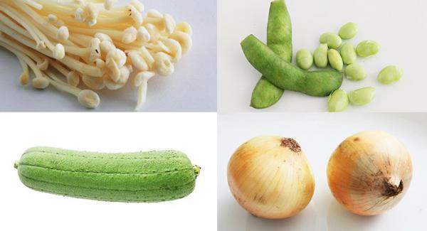 怕價飆、怕農藥?這4類蔬菜適合颱風期間吃...