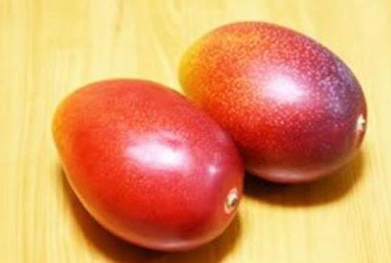 吃了那麼久的水果,才知道芒果的真正用途竟然是這個!也太好用了...