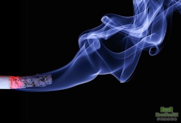 看不到的三手菸意想不到的健康殺手...