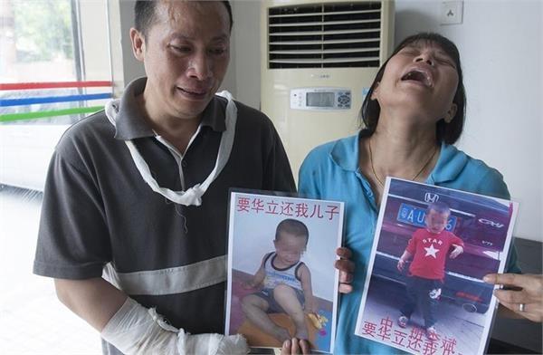 太可怕!4歲男童幼稚園午睡時沒了命,竟是因為他吸入了自己的…...