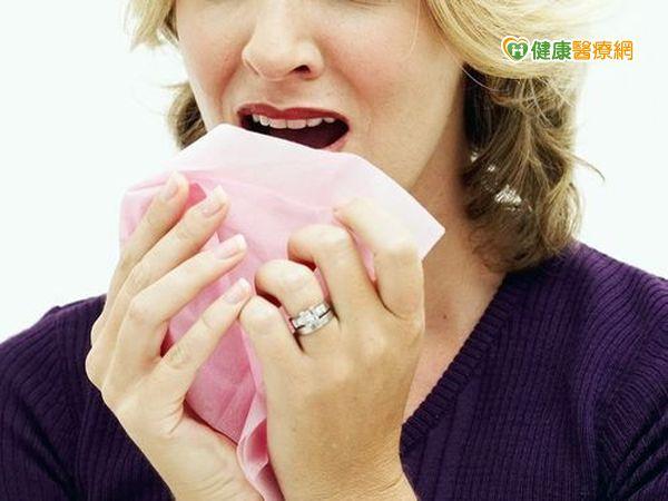 咳嗽發燒以為得流感竟是肺結核...