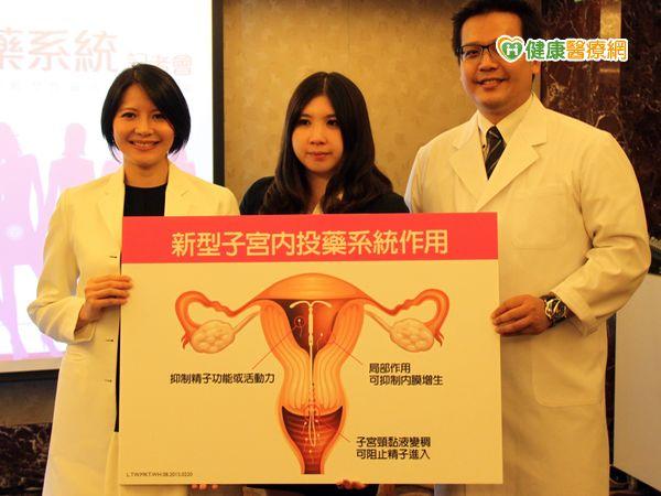 不想意外懷孕?避孕器效果達99%...