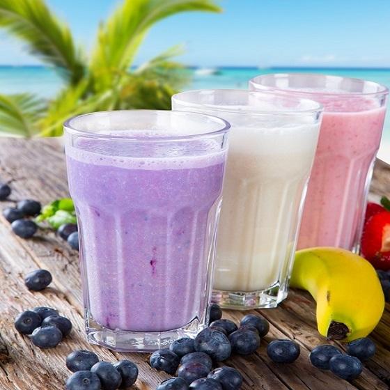 夏天好想喝飲料?!消暑的3大原則,你不可不知!第2項超重要....