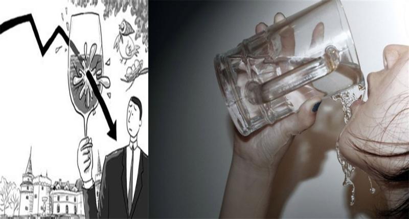 一定要記住!早上千萬別喝水!喝了這麼久我才知道我在傷害自己的...