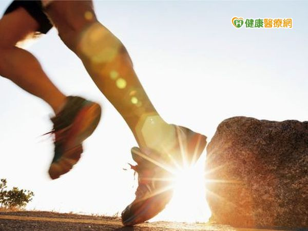 慢跑前伸展做不夠小心罹患喀拉腿...