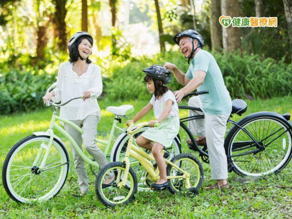 如何照顧祖父母健康?專家:營養是關鍵...