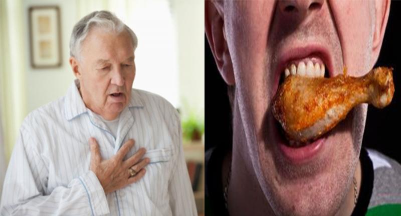 讓高血壓患者餓肚子竟然是一件好事?他們不能「吃到飽」!終於知...