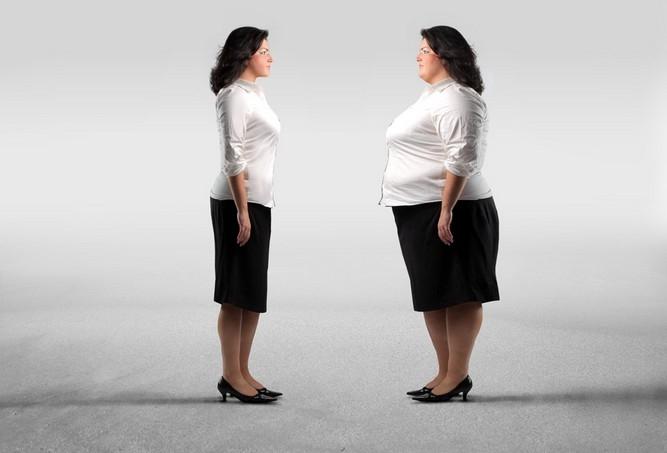 女人到了四五十歲一定會發胖?身材鬆垮走樣全都是因為這樣......
