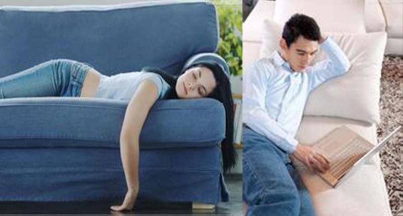 小心!這些懶惰的習慣竟然會招來癌症!快點改掉這個80%的人都...