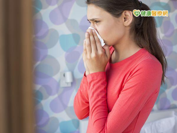 做家事喘不停當心過敏性氣喘...