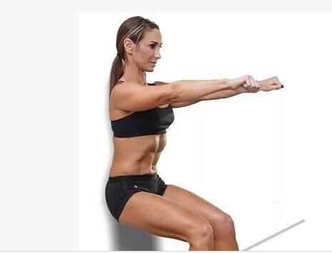 一個星期就可以讓你的膝蓋年輕10歲的動作,而且隨時隨地都可以...