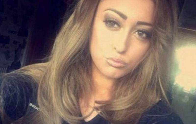 害人不淺的搖頭丸徹底摧毀一個花樣年華的16歲正妹,她吸食毒品...