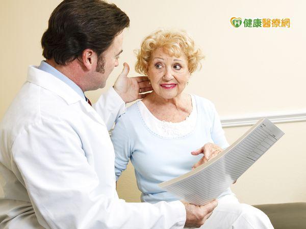 接受甲狀腺素抑制療法應定期接受骨鬆檢查...