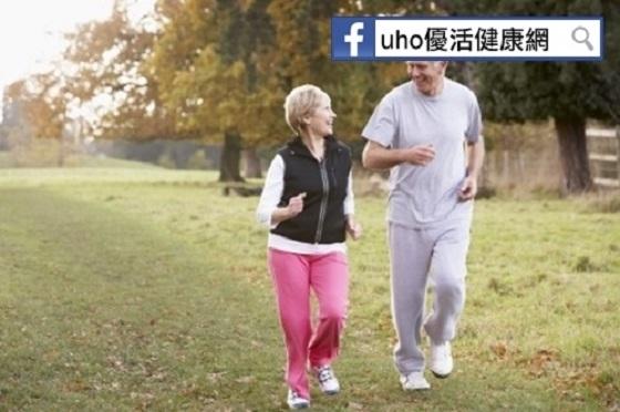 運動容易傷膝蓋?!醫生:把握健走3大原則.....第1項好重...