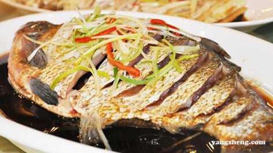 常吃魚好處多,但常吃這種魚血壓降了貧血好了!這才是真的補阿~...