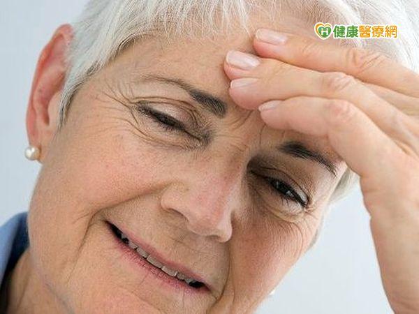 失智症非正常老化是致命性疾病!...