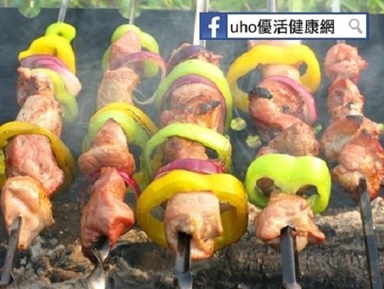 5個正確的烤肉方法...中秋這樣烤肉一樣衛生又健康!...
